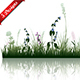 Gras On Water Set - GraphicRiver Item for Sale