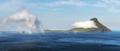 Drammatic view of Koltur island in Atlantic ocean - PhotoDune Item for Sale
