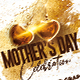 Mothers Day - GraphicRiver Item for Sale
