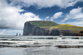 Tjornuvik beach on Streymoy island - PhotoDune Item for Sale