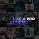 Edit Like A Pro Serie - Photoshop & Lightroom Effects - GraphicRiver Item for Sale