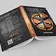 Recipe Book Cover / Pizza - GraphicRiver Item for Sale