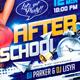 After School Flyer - GraphicRiver Item for Sale