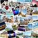 Travel Rock Pack 2