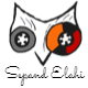 Cute Ukulele & Whistling With Logo