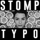 Stomp Intro Typography - VideoHive Item for Sale