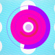 PopArt Circles transition - VideoHive Item for Sale