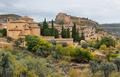 Alquezar, a beautiful medieval village in Huesca, Spain - PhotoDune Item for Sale