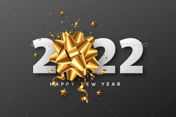 2022 Happy New Year