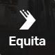 Equita - Logistics Cargo HTML Template - ThemeForest Item for Sale