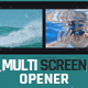 Multi Screen Opener - VideoHive Item for Sale