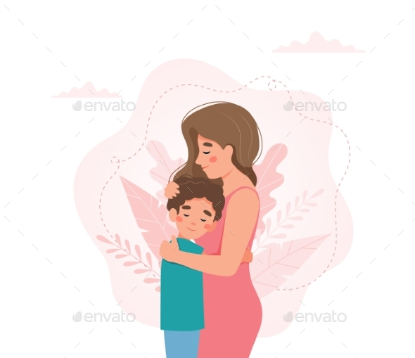 Mother s Day Greeting Card