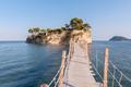 Bridge to Cameo Island, Zakynthos, Greece - PhotoDune Item for Sale