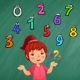 What number is it? - HTML5 - Educational game - CodeCanyon Item for Sale