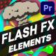Flash FX Pack | Premiere Pro MOGRT