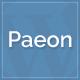 Paeon - Medical WordPress Theme - ThemeForest Item for Sale