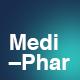 Mediphar – Pharmacy & Medical Elementor Template Kit - ThemeForest Item for Sale