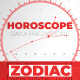 Astrology Broadcast Tv-Show Pack - VideoHive Item for Sale