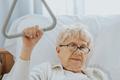 Sick older woman - PhotoDune Item for Sale
