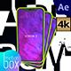 App Glitch Promo - VideoHive Item for Sale