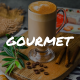 Gourmet - Food Ordering & Delivery Elementor Template Kit - ThemeForest Item for Sale