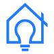Smart Home Logo - GraphicRiver Item for Sale