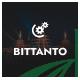 Bittanto - Creative Resume HTML5 Responsive Template - ThemeForest Item for Sale