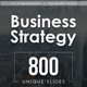 Business Strategy Powerpoint Templates Bundle - GraphicRiver Item for Sale