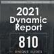2021 Dynamic Report Keynote Templates Bundle - GraphicRiver Item for Sale