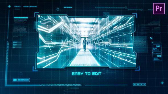 Digital Technology Slideshow