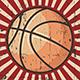 Retro Vintage Basket Ball Sign Poster - GraphicRiver Item for Sale