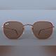 Sunglasses Ray-Ban Hexagonal Flat Lenses Bronze 3D model - 3DOcean Item for Sale