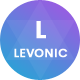 Levonic - Bootstrap 5 Landing Page Template - ThemeForest Item for Sale