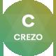 Crezo - Multipurpose HTML5 Template - ThemeForest Item for Sale
