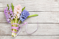 Hyacinth flowers bouquet - PhotoDune Item for Sale