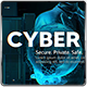 Cyber Security Opener 2 - VideoHive Item for Sale