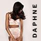 Daphne - Lingerie Shop Theme - ThemeForest Item for Sale
