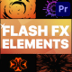Flash FX Pack | Premiere Pro MOGRT - VideoHive Item for Sale