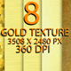 8 Gold Texture Background 090421 - GraphicRiver Item for Sale
