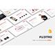 Fujitro - Business Google Slides Template - GraphicRiver Item for Sale