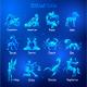 Zodiac Sign Symbol - GraphicRiver Item for Sale