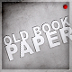 Old Book Paper – Movie Style - GraphicRiver Item for Sale