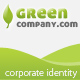 Green Company Corporate Identity/Stationery - GraphicRiver Item for Sale