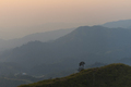 mountain layers with sunset, Thailand - PhotoDune Item for Sale