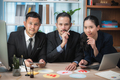 Group of Business People Diverse Brainstorm Meeting Concept, Working in the Office Concept - PhotoDune Item for Sale