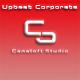 Indie Upbeat Percussive Corporate