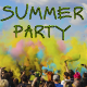 Upbeat Summer Dance Party