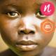 African Corporate NGO Uplifting Inspirational Emotional Kit