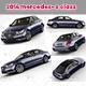 2014 mercedes-benz s class - 3DOcean Item for Sale