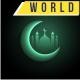 Arabic Opener Logo